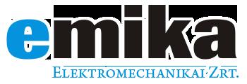 Emika Logo
